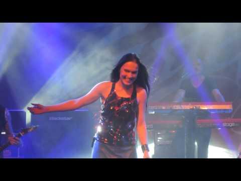 Tarja - Until Silence HD (Wien 2013)