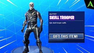 CUM VA FUNCTIONA *GIFTING-UL* IN FORTNITE..