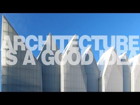 Szczecin Philharmonic Hall: Europe's best building | AIAGI