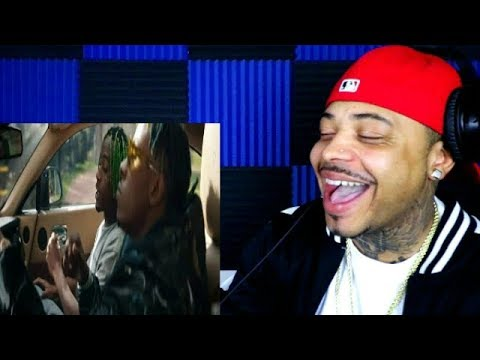 Rich The Kid - Dead Friends Lil Uzi Vert Diss REACTION