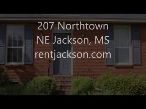 207 Northtown Drive, NE Jackson, Mississippi