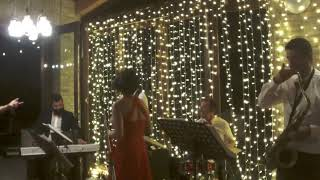 Lula Soul & The Swinger's Tune - Disco Medley- Italian wedding band Tuscany Sorrento Amalfi Ravello