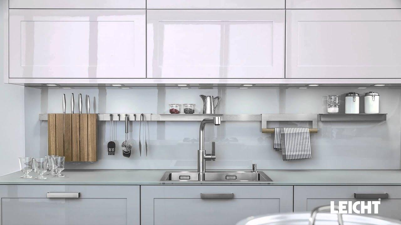 Leicht Küchen Hochwertiges Zeitloses Design
