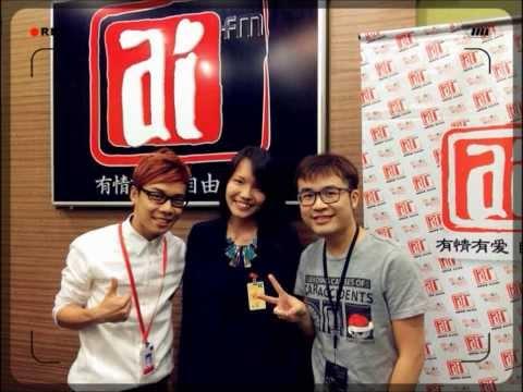 Ai FM LIVE Radio Interview/Sharing Session, Feb 10, 2014.
