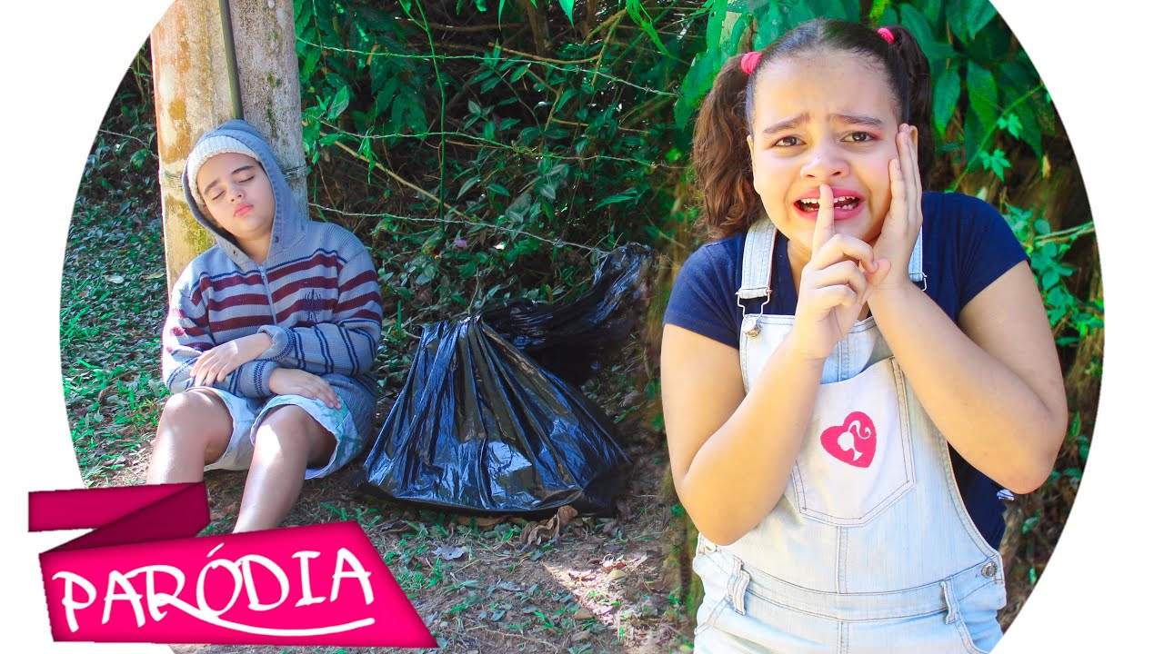PARÓDIA | VITÃO & LUÍSA SONZA - FLORES