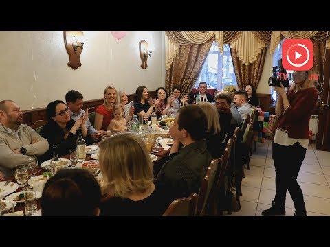 """Ресторан """"Тверская Губерния"""""""