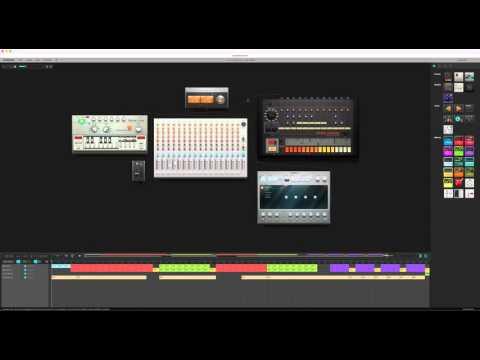 Innlevering av oppgave Musikk og Data Teigar Ungdomsskole