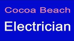Cocoa Beach FL Residential Electrician | 407-298-1412 | Cocoa Beach Electricians