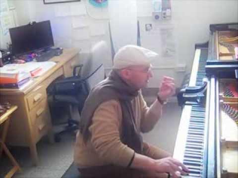 EmiLesson Chopin Nocturne Op.27 No.2