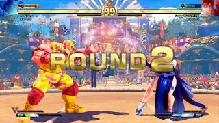 Street Fighter V 2018 03 22   22 51 57 08