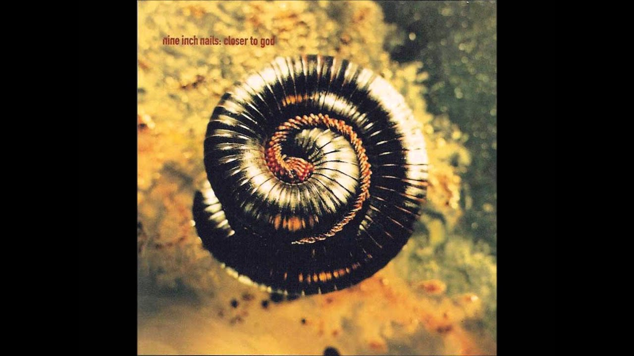 Nine Inch Nails Closer Further Away Youtube