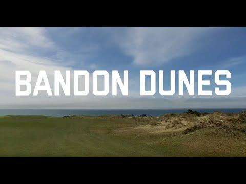 Bandon Dunes   Life Over Par
