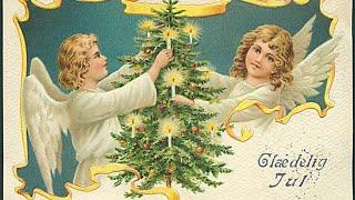 Julegudstjeneste fra Stefanskirken