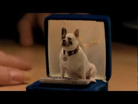 "Walls Talking Dog - New Advert 2011 - ""Kitchen"""