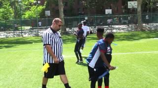 South Bronx Saints Spring 2015 Season Highlights
