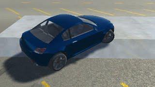 Дикий дрифт: Открытый мир 3D (Wild Drift: Open World 3D) // Геймплей