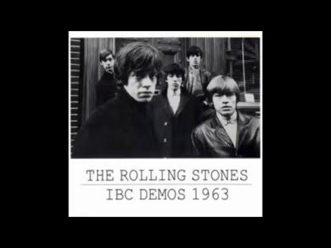 "The Rolling Stones - ""Bright Lights, Big City"" (IBC Demos 1963 - track 03)"