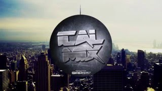 #Funky Bounce Anthem - 2016 ( Ical Mix Ft Rudian Maulana ) Original Break Mix