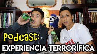 Podcast #7: Experiencia terrorífica | Mextalki | Real Mexican Spanish Conversation