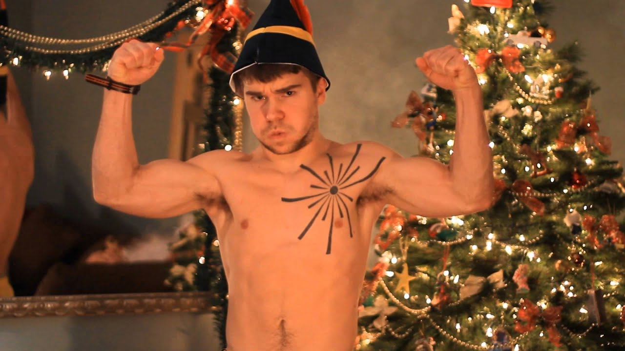 Froggy Fresh - Christmas - YouTube