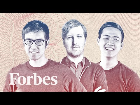 Meet The 10 Youngest Billionaires In The World 2021 | Forbes