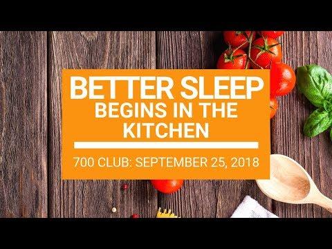 The 700 Club  September 25, 2018