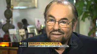 "James Lipton says he was not a ""pimp"" in Paris"
