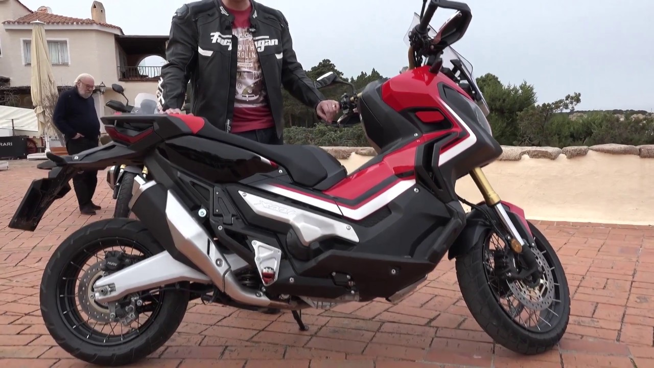 honda x adv launch review youtube. Black Bedroom Furniture Sets. Home Design Ideas
