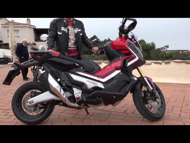Gambar Honda X Adv 2020 Lihat Desain Oto