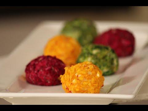 Truffles   Diwali Special Recipe   Sanjeev Kapoor Khazana