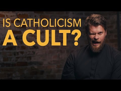 Made for Glory // Is Catholicism A Cult?