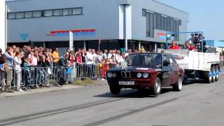 Carpulling Klaaswaal 2011 Just For Fun 2de manche autotrek