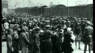 Мгновения XX века 1942 - Аушвиц