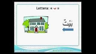 Corso di Arabo -  Imparare l