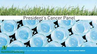 Zpráva U. S. Presidential Cancer Panel ohledně rizika rakoviny ze znečišťujících látek