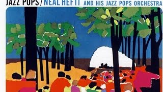 Coral Reef - Neal Hefti Jazz Pops Orchestra