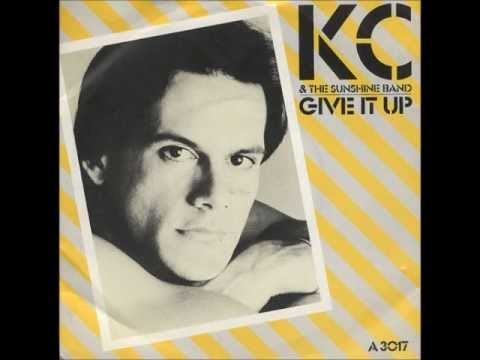 KC & The Sunshine Band - Baby Give It Up (Extended).wmv
