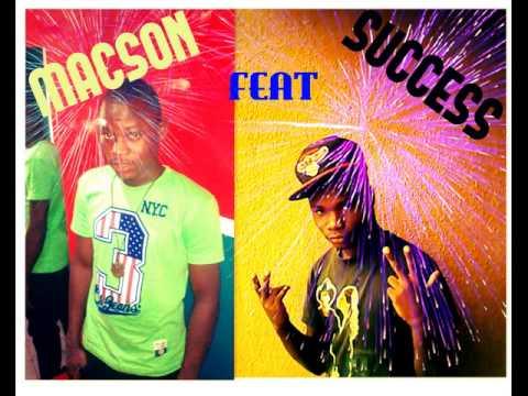 Marcson Ft Succes
