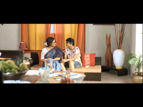 Theatrical Trailer I Mayer Biye I Bengali Movie 2015 I Sreelekha Mitra | Saayoni | Sabyasachi
