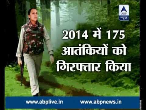 Meet Sanjukta Parashar: Assam's first female IPS officer