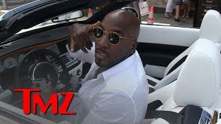Jeezy Says Kourtney is Hottest Kardashian and Shoots His Shot With Her | TMZ