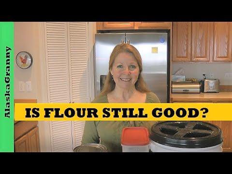 Is Flour Still Good To Use - Does Flour Expire