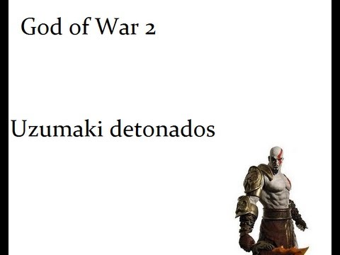 God of war 2 official strategy guide