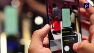 شركة سامسونج تطلق هاتفَ جالاكسي 8 - (24-8-2017)