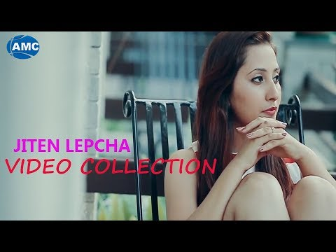 jiten-lepcha-music-video-collection-2017-||-new-nepali-pop-songs
