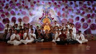 Guruhari Darshan 12-14 Apr 2017, Nairobi, Kenya