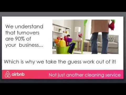 We Clean Bnb