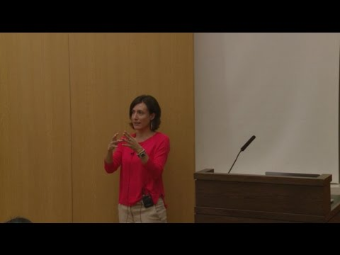 Lecture by Carolina López-Ruiz - The Phoenicians and the Making of the Mediterranean