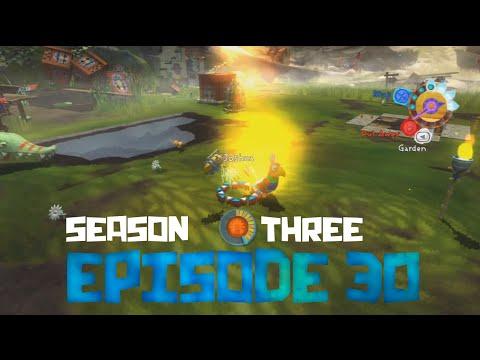 Let's Play: Viva Piñata: Trouble in Paradise ~Season 3~ (Episode 30)