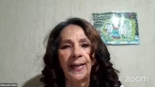 Doutrina Espirita e Mediunidade. Expositora: Neiva Gonçalves. 10.09.2021